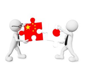 China - Japan relationship