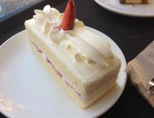 009_ショートケーキ