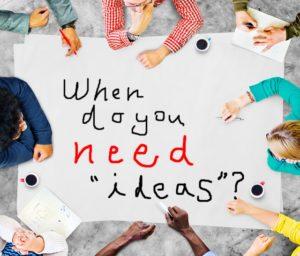ideas#1