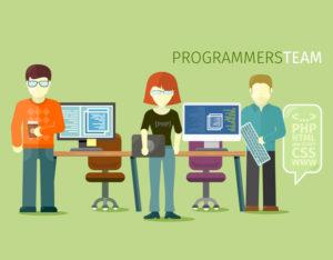 Programmers Team